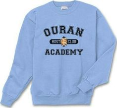Ouran host club