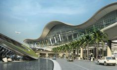 Abu Dhabi International Airport