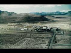 Area 51 and the Hidden Secrets of Groom Lake (Full Documentary)