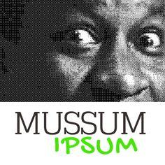 Mussum Ipsum, O melhor Lorem Ipsum do mundis!