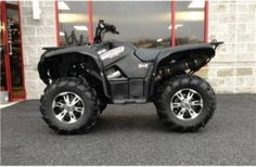 Detail Information Of Used Yamaha Grizzly 550 fi auto. 4x4 eps Four Wheeler ATV for sale by Action Motorsports Inc in YORK, PA, USA for just $ 6999 at AtvJunction.Com