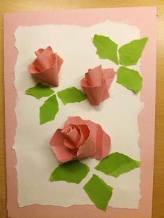 Crafts To Do, Crafts For Kids, Paper Crafts, Diy Crafts, Summer Arts And Crafts, Spring Crafts, Craft Activities For Kids, Preschool Crafts, Class Art Projects