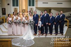 #mikestaffproductions #michiganweddingphotographer #michiganweddingvideographer #michiganweddingdj #michiganwedding #detroitwedding #metrodetroitwedding #weddingphotographer #bridalparty #weddingparty #bridalpartygoals #bridalpartyfun #bridesmaids #bridesmaiddresses #bridesmaiddress #bridesmaidstyle #bridesmaidsquad #groomsmenstyle #groomsmen #weddingparty #weddinginspiration #weddingideas #weddingplanning #maidofhonor #aislesociety #theknot #weddinginspiration #2021wedding #2020wedding #realwed Bridesmaids, Bridesmaid Dresses, Wedding Dresses, Detroit Wedding, Wedding Parties, On Your Wedding Day, Maid Of Honor, Groomsmen, Weddingideas