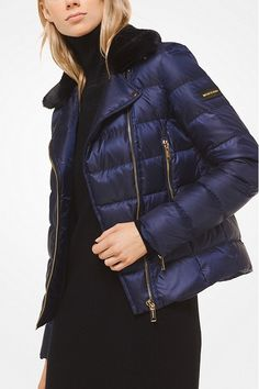 185bc54e693 8 best Women's Puffer Coats In 50 Puffy Styles images in 2019