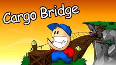 Cargo Bridge  https://sites.google.com/site/punblockedgamesschool/cargo-bridge
