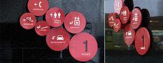 #branding #señaletica Entre en el fantástico mundo de elcafeatomico.com para descubrir muchas más cosas!n