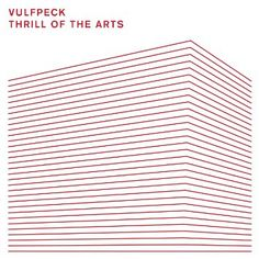 VULFPECK /// Thrill of the Arts (CD)
