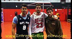 Entrenamientos 10-01-2014