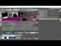 CINEMA 4D: How to work with Xrefs | lynda.com, Design in Motion series - YouTube