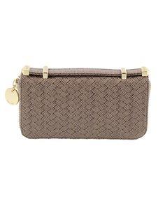 Love this color! Deux Lux Bleecker Wallet Mink   Lufli.com