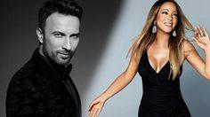 "Tarkan, Mariah Carey'i katladı!  ""Tarkan, Mariah Carey'i katladı!"" http://fmedya.com/tarkan-mariah-careyi-katladi-h24371.html"