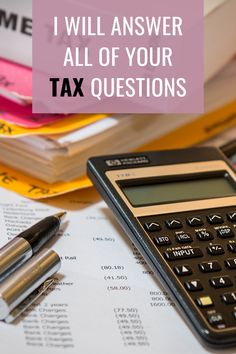 I have over 12 years experience with the IRS. I will answer all of your tax questions accurately and thoroughly, citing Internal Revenue Code (IRC) when appropriate. I am an excellent tax researcher, so whether you have a tax planning question or an income tax question, I have your answer. Let me know how I can help you and allow you to make that tax decision that has been stalling your progress. I look forward to helping you in whatever way I can. Tax Questions, Income Tax, Thats Not My, Coding, Let It Be, This Or That Questions, Programming