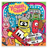 Best iTunes music for toddlers and preschoolers: Must-have music for sleep and playtime!