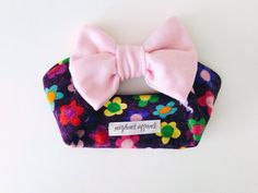 Bow Headwrap for Baby Toddler Child Women's by RaydiantApparel