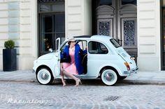 Volete una vecchia Fiat 500 come nuova, anzi meglio? Oggi è possibile grazie a Retroline, una azienda polacca che è in grado di fornire delle fiat 500 d'epoca completamente rimesse a nuovo. Chi ha potuto vedere queste auto è rimasto impressionato dalla precisione con cui si è proceduto al restauro…. Questo ed altro su http://ift.tt/1lxIEna!