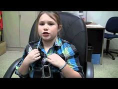 This is awesome! I so want to do this with my students! Little girl describes her FM System