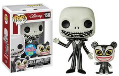 Wave 2 NYCC Funko Exclusives Announced
