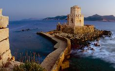 """Messinia: The Next """"In"""" Destination - Greece Is"""