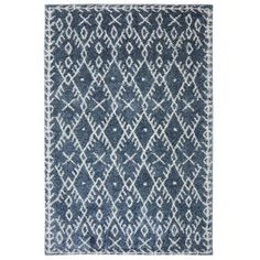 Picture of Saddle Stitch Rug 8 X 10 ft