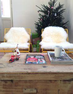 Hay Hee Lounge chair @Finnish Design Shop