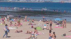 Es verano en Europa y en Ciudalatina te contamos cómo se vive.