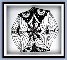"Weekly Challenge #64: String Theory v. VIII ""Fortuneteller"" | by ledenzer"