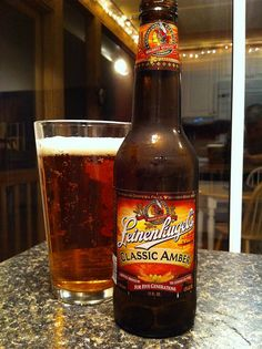 Leinenkugel's Classic Amber (SHANE'S RATING: 4 out of 5)