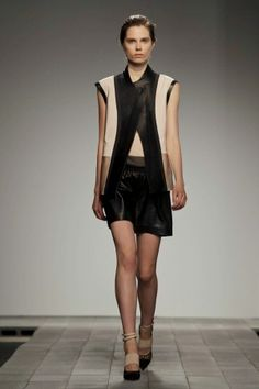 Reed Krakoff Ready To Wear Spring Summer 2013