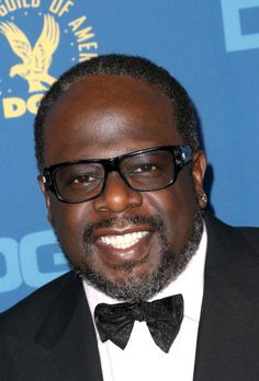 Comedian Cedric the Entertainer attends the 65th Annual Directors Guild Of America Awards at Ray Dolby Ballroom at Hollywood Highland on February 2...