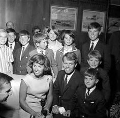 Robert-Kennedy-family