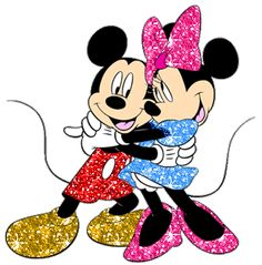 Mickey mouse y minnie mouse Disney Mickey Mouse, Mickey Mouse E Amigos, Walt Disney, Mickey And Minnie Love, Mickey E Minie, Retro Disney, Minnie Png, Mickey Mouse Cartoon, Mickey Mouse And Friends