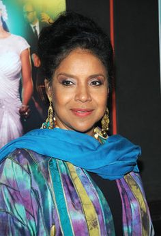Phylicia Rashad turns 66  http://www.examiner.com/article/phylicia-rashad-turns-66-lessons-we-learn-from-her?cid=db_articles