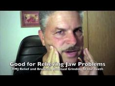 Sinuse, Jaw Bruxism and TMJ Acupressure Points