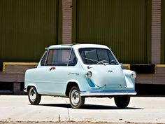 Vintage Cars, Antique Cars, Import Cars, Small Cars, Buick, Old Cars, Concept Cars, Volvo, Peugeot