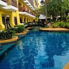 Nice and Relax swimming pool