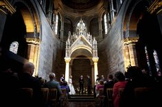 Elemental Weddings - Scottish wedding photography