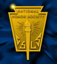 National Honor Society (NHS) is a national organization for high school students that seeks to honor students who demonstrate excellence in the areas of scholarship, leadership, service, and character. Students are eligible to inducted into National Honor Society in 10th through 12th grade, which is done through a formal induction ceremony in the spring held by respective school chapters. The National NHS Council requires that induction ceremonies be appropriate and impressive.