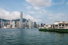 Hong Kong, my love – ein Travel Guide