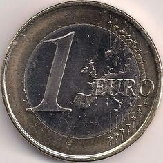Wertseite: Münze-Europa-Südeuropa-Spanien-Euro-1.00-2015
