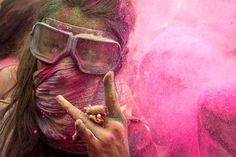 Festival of Colours (Berlin)... can't wait for it... just a couple more weeks and it will be in my town :)