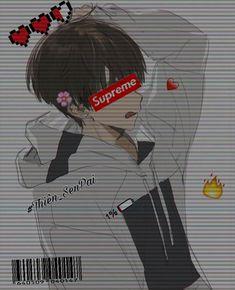 Sad Anime, Emo Anime Girl, Anime Crying, Dark Anime Guys, Cool Anime Guys, Otaku Anime, Anime Love, Kawaii Anime, Manga Anime