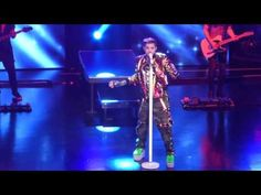 Adam Lambert(アダム・ランバート)  有名ミュージシャンによるデヴィッド・ボウイのトリビュート動画いろいろ