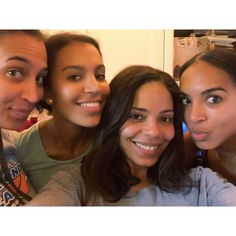 sanaa and her sisters