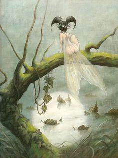Pascal Moguerou - Clair de Lune