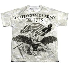 "Checkout our #LicensedGear products FREE SHIPPING + 10% OFF Coupon Code ""Official"" Army/union-s/s Youth Poly T- Shirt - Army/union-s/s Youth Poly T- Shirt - Price: $24.99. Buy now at https://officiallylicensedgear.com/army-union-s-s-youth-poly-t-shirt-licensed"