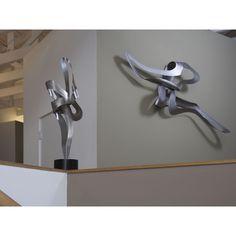 wall sculptures studiolx counterpart wall art by nova lighting