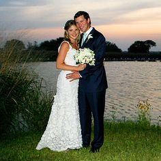 Jenna Bush and Henry Hager marry at Prairie Chapel Ranch, the Bush home in Crawford Texas - 5/10/2008