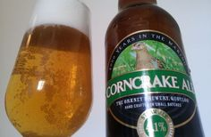 Orkney Brewery: Corncrake Ale