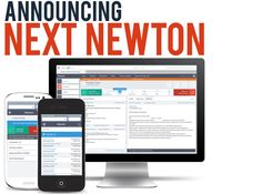 "Announcing ""NextNewton"": A Truly Revolutionary Applicant Tracking System - Newton Software"