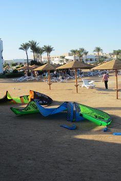 tripmii, Resort and beach of Hurghada, Egypt